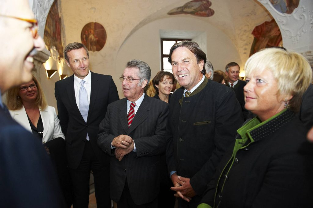Neuberger Kulturtage