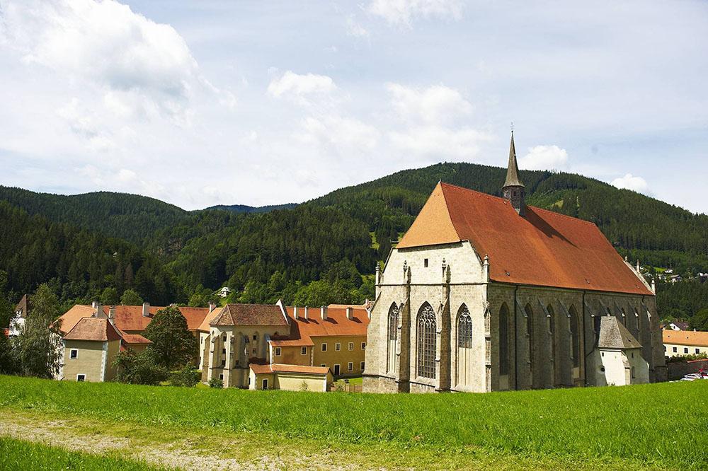 Neuberger Münster