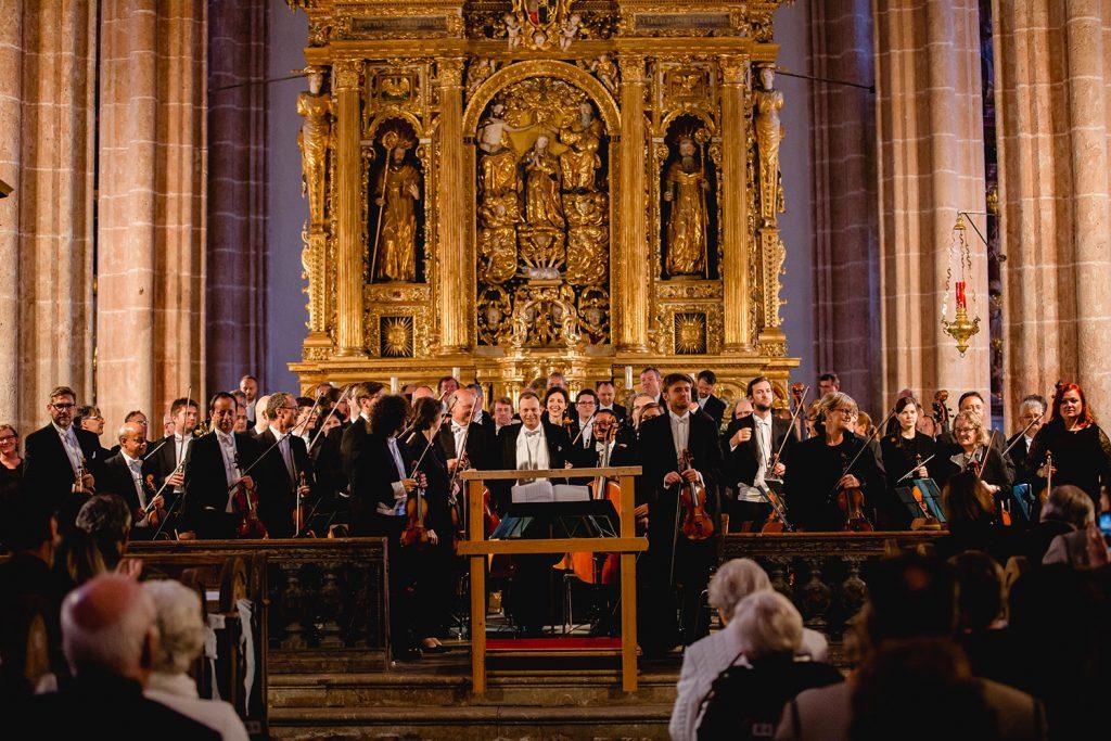 Neuberger Kulturtage - Eröffnungskonzert 2019