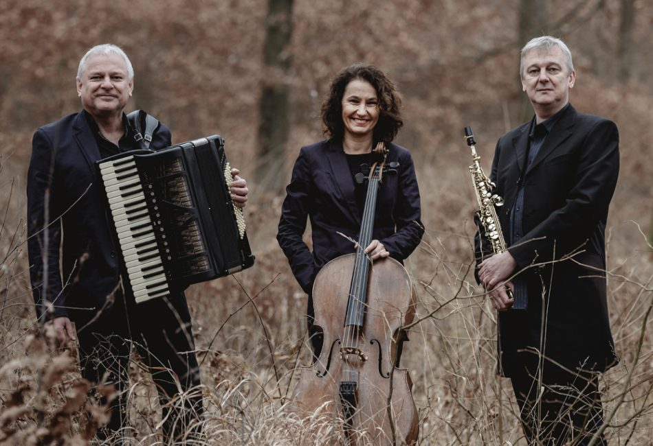 Neuberger Kulturtage Jazzkonzert